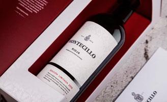 Tecnovino Montecillo Edicion Limitada 2010 328x200