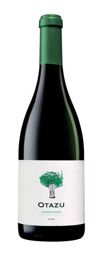 Tecnovino Otazu Chardonnay 2016 Bodega Otazu