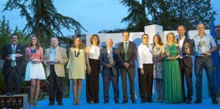 """20 aniversario de unos Premios Envero 2017 calificados como """"excelentes"""""""