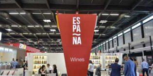 Las bodegas y vinos españoles triunfan en Vinexpo 2017