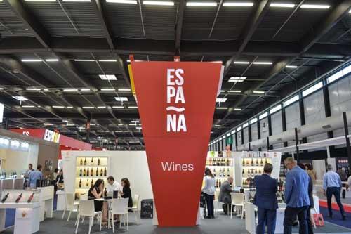 Tecnovino Vinexpo 2017 vinos espanoles 1