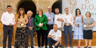 Más de 300 profesionales se congregan en los Premios D.O. Ribeiro 2017