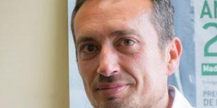 Alejandro García-Gasco, nuevo responsable del vino de UPA