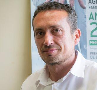 Alejandro García-Gasco