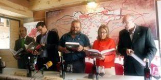 """""""La cultura de la vid y el vino de Toro"""", el libro que recoge la historia de esta denominación de origen"""