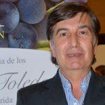 Juan Alonso renueva su cargo como presidente de la DO Méntrida