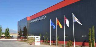 Se inaugura la planta de envasado y nueva bodega del Grupo Dcoop Vinos Baco