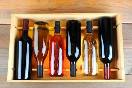 Tecnovino aranceles al vino