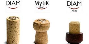 Un tapón para cada vino: los cierres de Diam y su corcho sin sabor a TCA