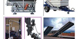 Soluciones que ayudan en el transporte y entrada de la uva en bodega