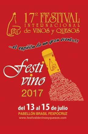 Tecnovino eventos sector vitivinicola Festival Vinos Bolivia