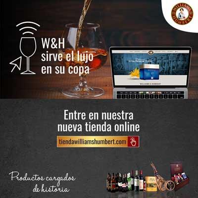 Tecnovino tienda online de Williams Humbert 2