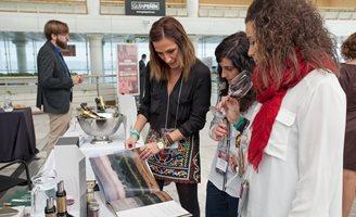 Guía Peñín renueva su Salón de los Mejores Vinos de España