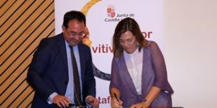La Junta de Castilla y León pone en marcha la Plataforma de Competitividad Productiva Vitivinícola