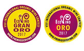 Premios Ecovino 2017