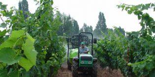 Buena respuesta al Plan Renove de maquinaria agrícola con cerca de 630 solicitudes presentadas