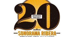 Arranca Sonorama Ribera, cuatro días de música y vino en Aranda de Duero