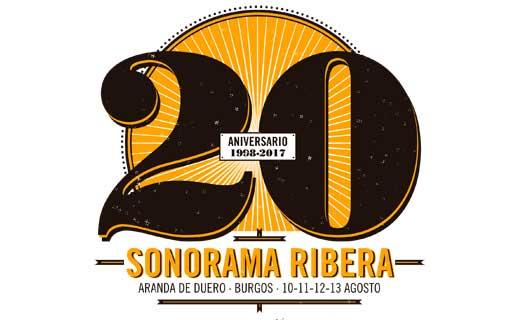 Tecnovino Sonorama Ribera 2017