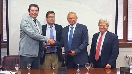Tecnovino sector del vino OIVE CECRV