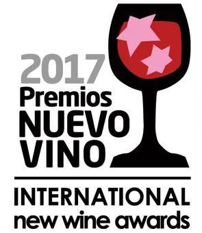 Premios Nuevo Vino 2017