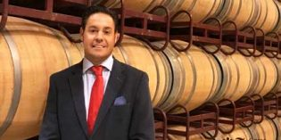 Grupo Faustino nombra a Juan Antonio Asuara director comercial de Ventas para el canal horeca