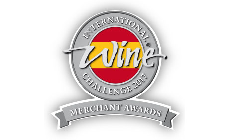 Tecnovino International Wine Challenge Merchant Awards Spain 2017 328x200