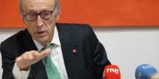 Miguel A. Torres, presidente de la FEV, pone el foco en las energías renovables y pide facilidades al Gobierno para implantarlas en las bodegas