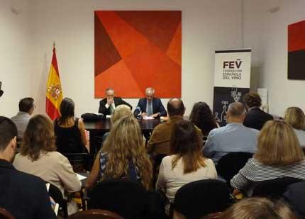 Tecnovino Miguel A Torres FEV energias renovables 2