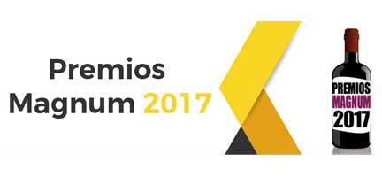 Tecnovino Premios Magnum 2017