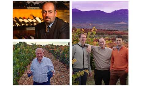 Tecnovino Premios Nacionales de Gastronomia vino