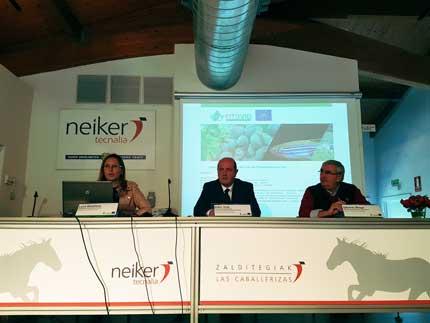 Tecnovino enfermedades de la vid fitosanitarios Neiker Tecnalia 2