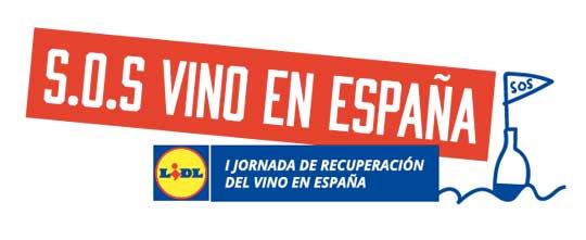 Tecnovino eventos sector vitivinicola SOS Vino Espana