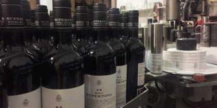 La protección en origen de Bodegas Briego frente al hurto de botellas de vino