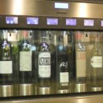Se vende un equipo Enomatic Elite 4+4 para refrigeración, conservación y dosificación de vinos