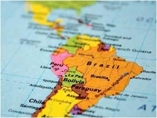 Tecnovino ventas de vino espanol Latinoamerica