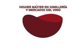 Higher Máster en Sumillería y Mercados del Vino