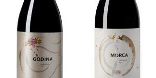 Godina y Morca, los vinos D.O. Campo de Borja del grupo Juan Gil Bodegas Familiares