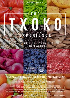 Documental de Txoko Experience