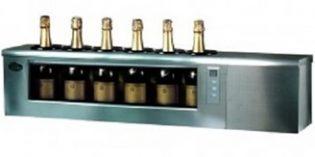 Recomendaciones para elegir la vinoteca adecuada para un establecimiento hostelero