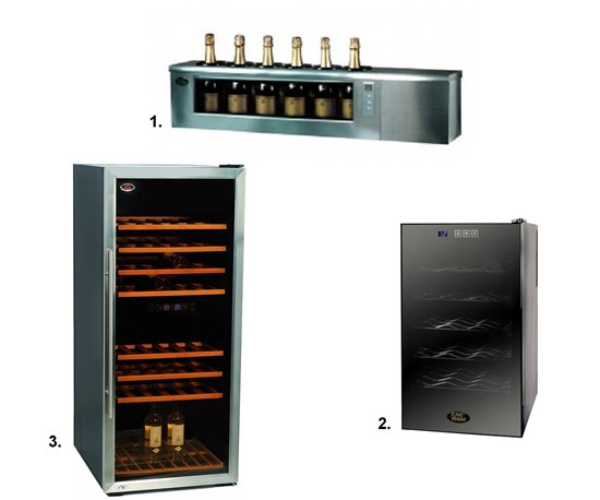 vinotecas para bares y restaurantes