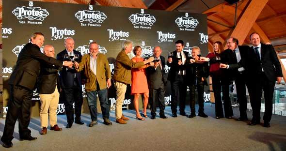 Tecnovino Bodegas Protos 90 aniversario 2