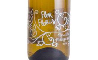 Tecnovino Flor Floris Blanco Joven
