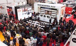Tecnovino Forum Gastronomic Girona