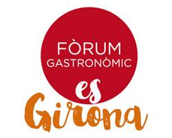Tecnovino Forum Gastronomic Girona logo