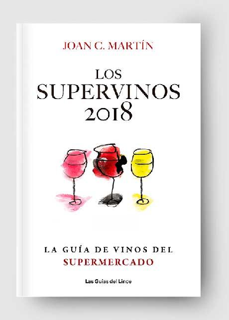 Tecnovino Los SuperVinos 2018 mejores vinos del supermercado