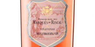 Marqués de Riscal Viñas Viejas, un vino vanguardista esencia de garnacha y tempranillo