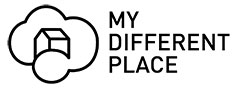 Tecnovino My Different Place logo