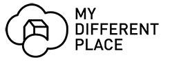 Tecnovino My Different Place logo