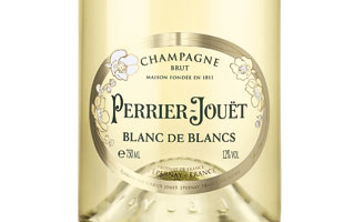Tecnovino Perrier Jouet Blanc de Blancs 328x200