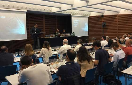 Tecnovino San Sebastian Gastronomika 2017 Josep Roca